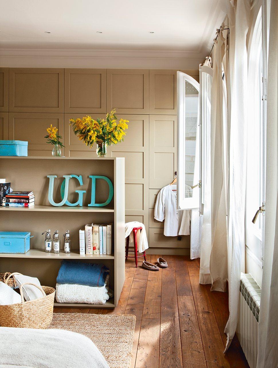 Un Tico Para Toda La Vida # Wunderkammer Muebles
