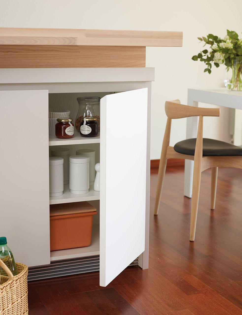 Limpiar Muebles De Cocina Nuevos