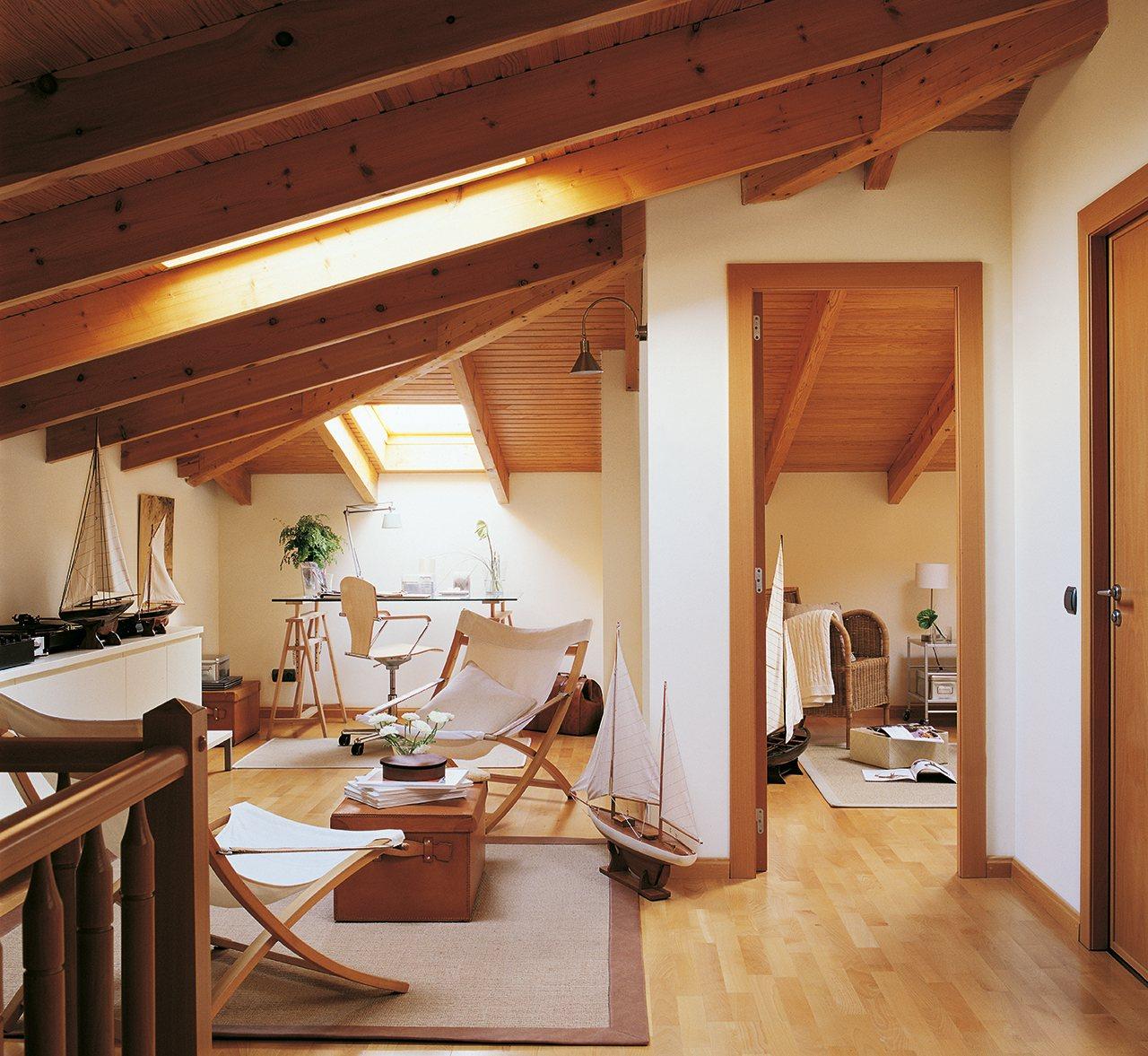 Antes y despu s de estudio a suite - Como reformar una casa ...