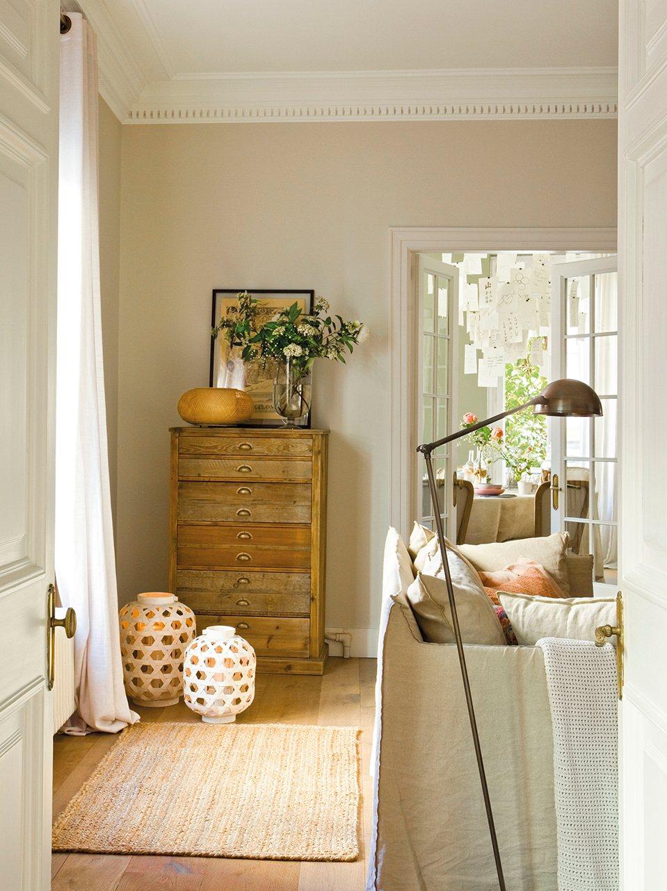 Muebles Que Aprovechan Espacio # Muebles Doble Fondo