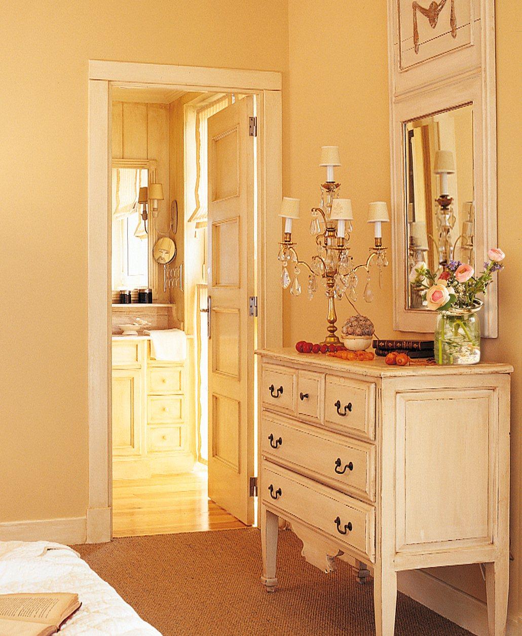 Dormitorios perfectos ideas para inspirarte - Dormitorios estilo provenzal ...