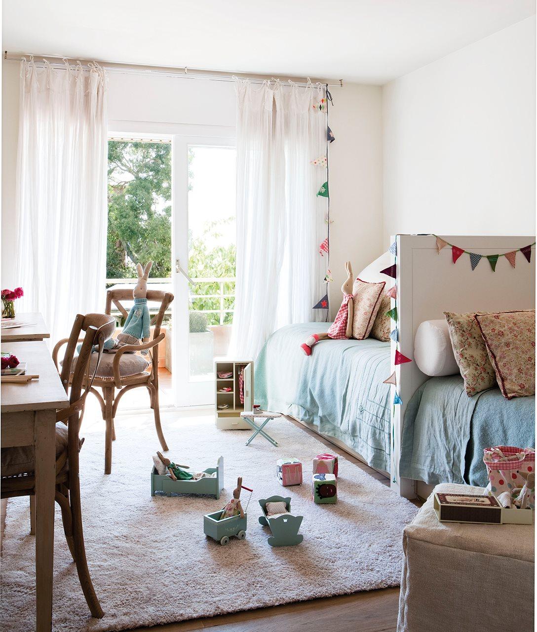 10 Ideas Para Una Habitación De Dos O Más