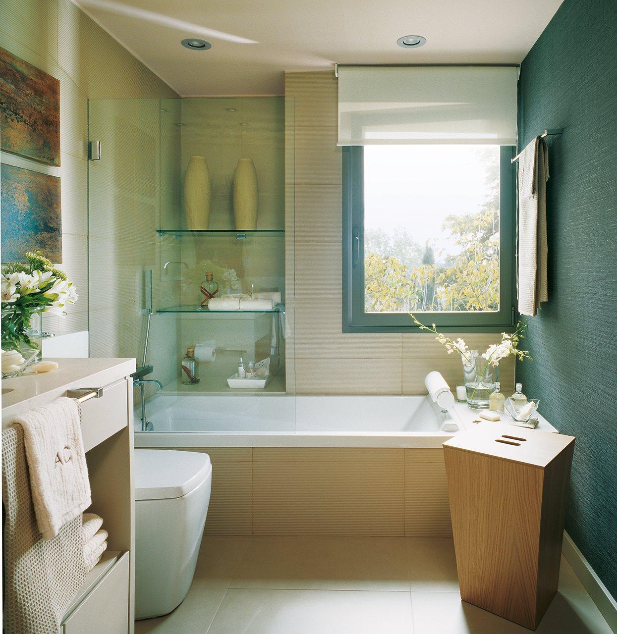 Baldas Baño | Estos Banos Tienen Una Obsesion Guardarlo Todo