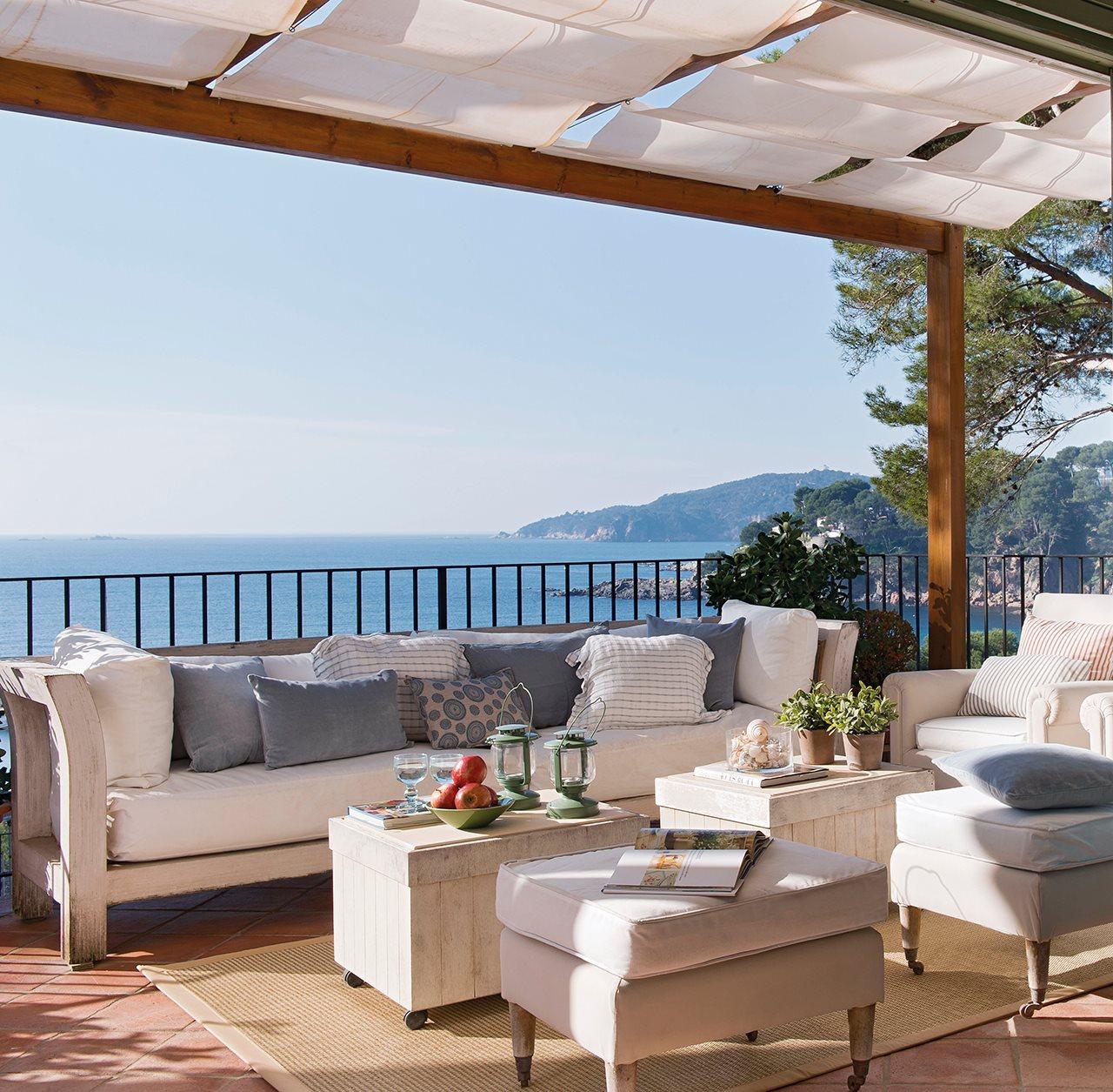 Como cubrir una terraza fabulous despus cubrir terraza for Terrazas 1280 a