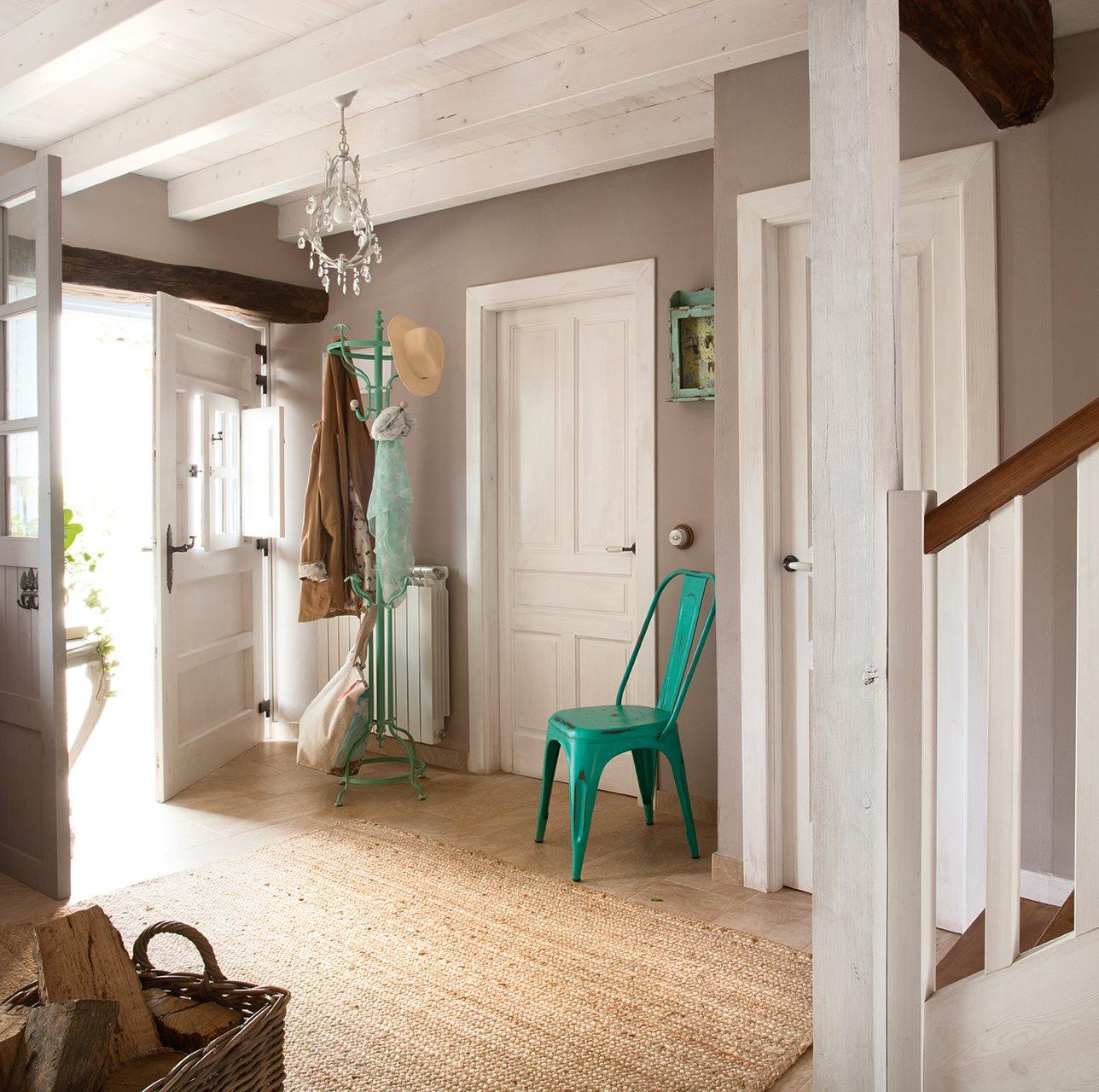 20 ideas para renovar tu casa a todo color for Ideas para renovar tu casa
