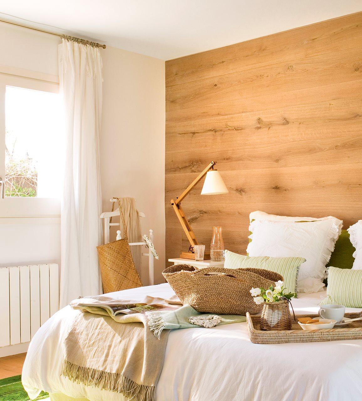 Diez cabeceros distintos adecuados para diferentes necesidades - Cabeceros de cama con fotos ...