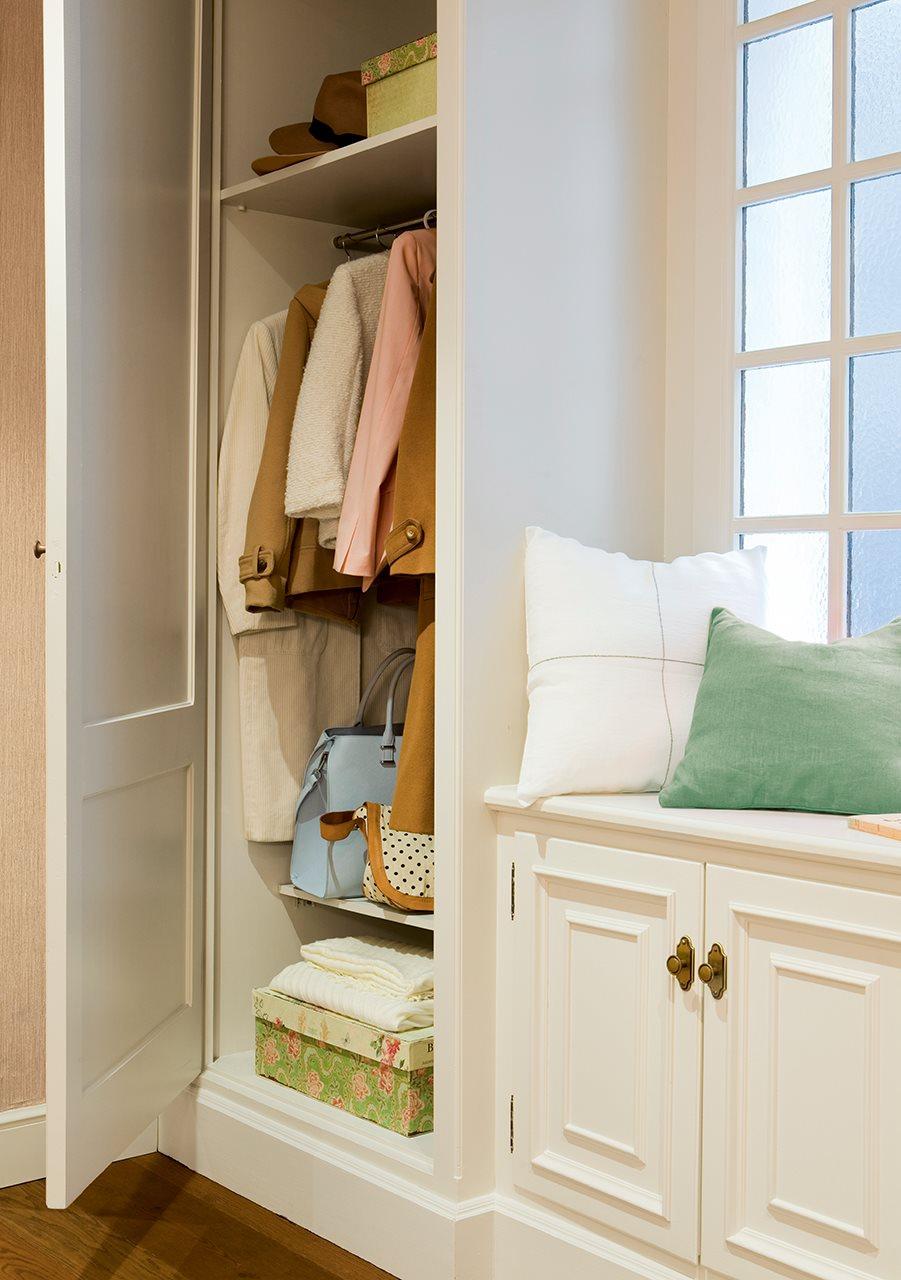 Planifica el recibidor ideal for Espejo grande recibidor