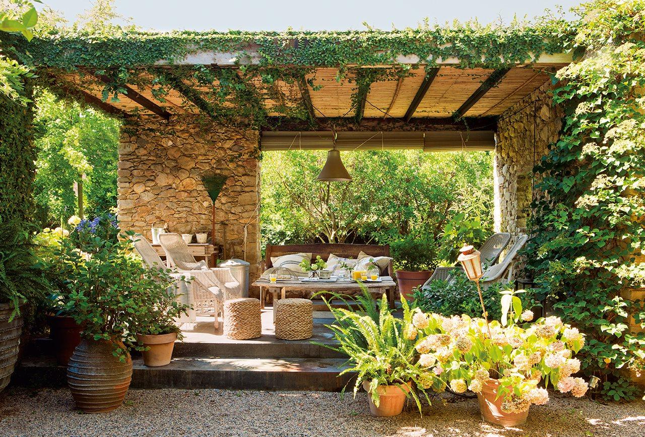 C mo crear una casa zen tranquila natural y serena for Casa stile zen