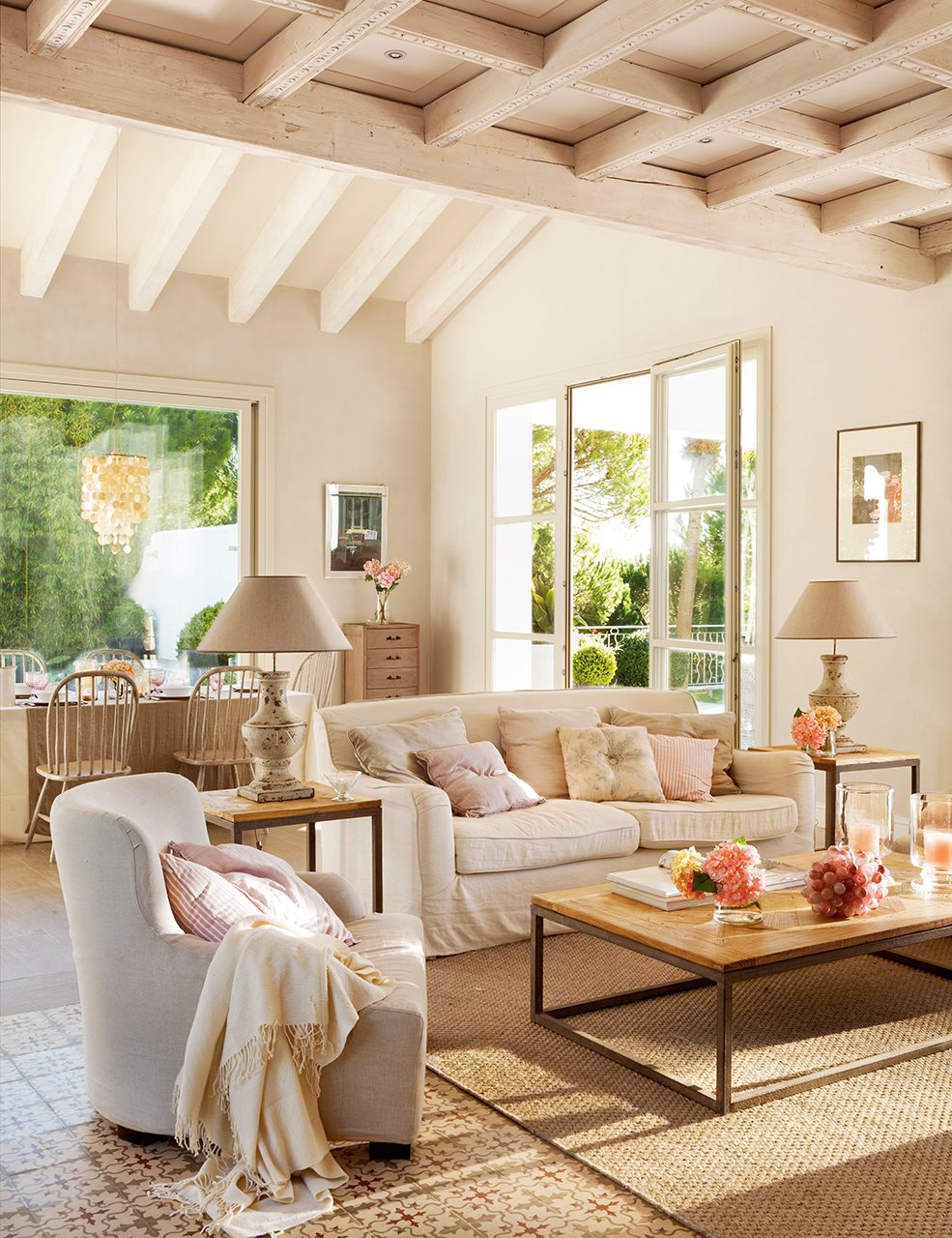 Casa Y Jardin Muebles Patio Pequeo With Casa Y Jardin Muebles  # Casa Nunez Muebles De Jardin