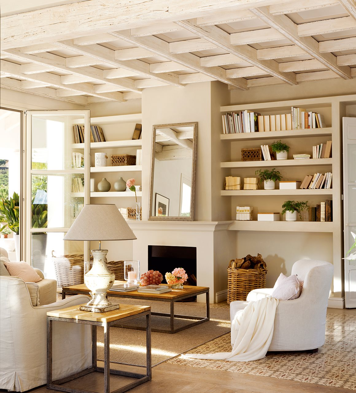El mueble chimeneas fabulous la imagen se est cargando - El mueble chimeneas ...