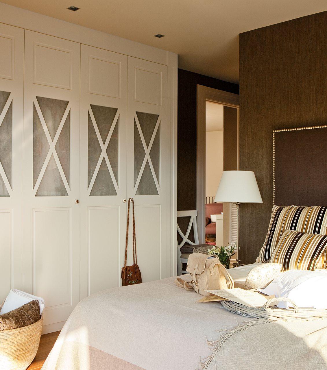 Integrar el armario - Armario para habitacion ...