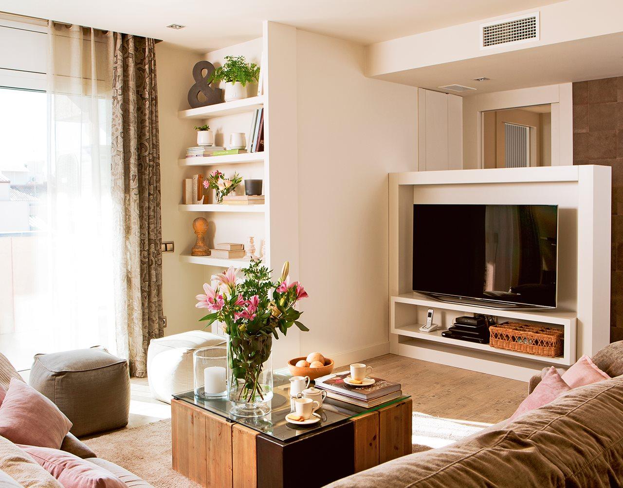 Metamorfoza mieszkania wn trza - El mueble sofas ...