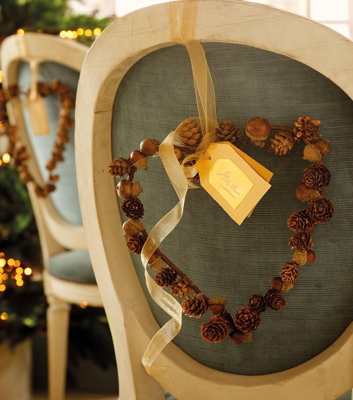 adornos para la casa 15 Ideas Para Decorar Tu Casa En Navidad