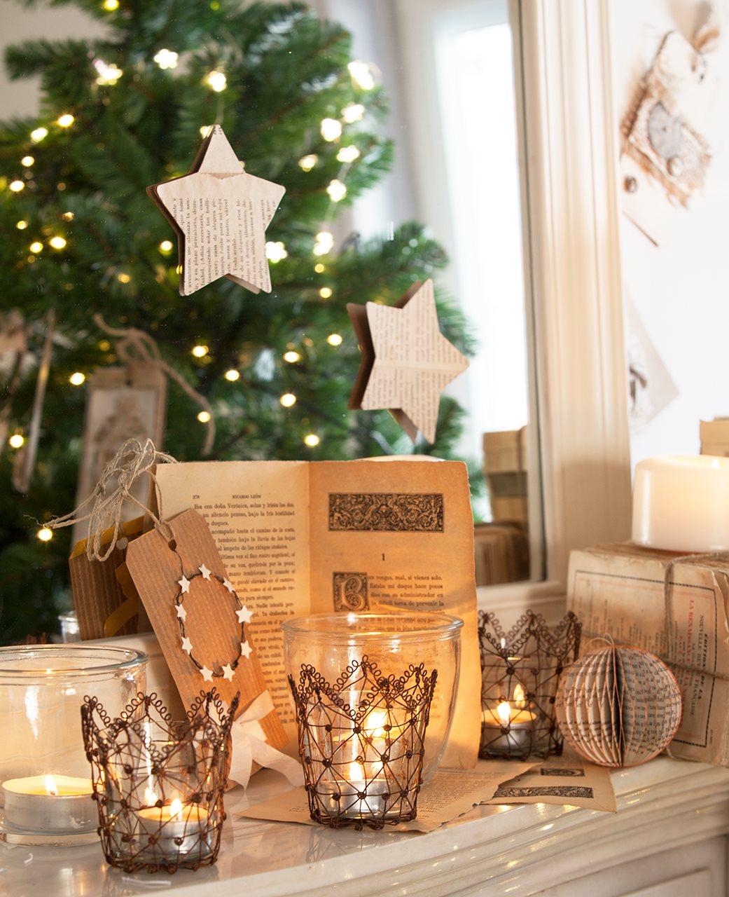 25 ideas para disfrutar de la Navidad