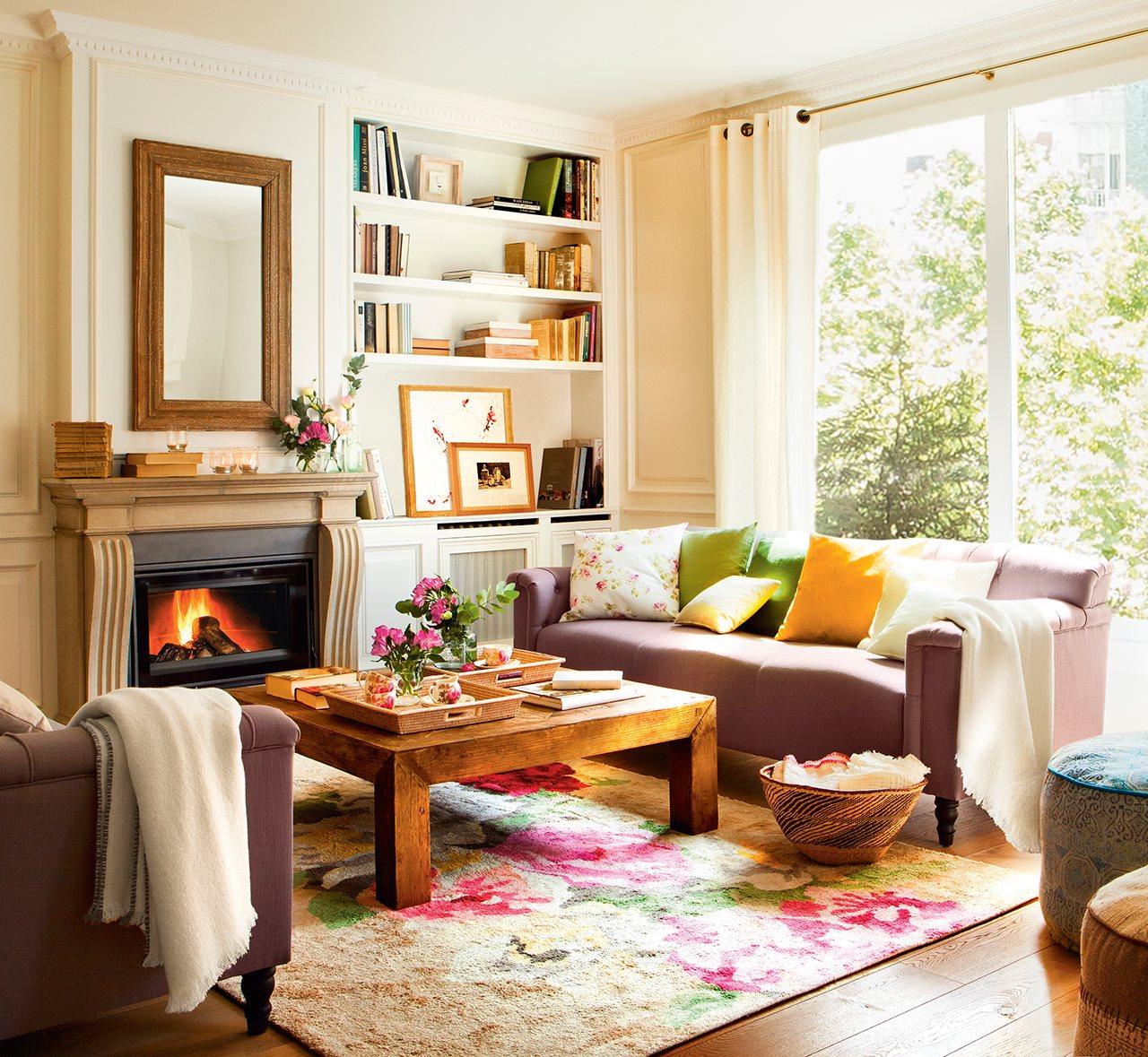 cómo mantener la alfombra como nueva