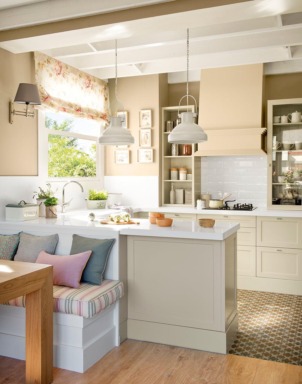 Estores para cocinas modernas cheap descargar en pdf with - Estores para cocinas modernas ...