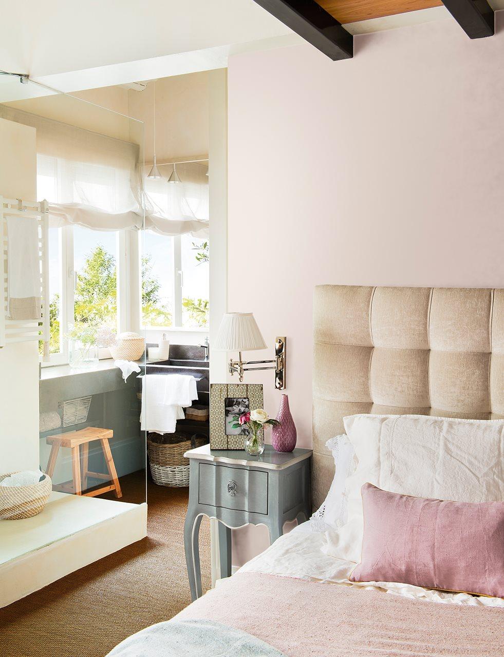 Baños Dormitorio Principal:Dormitorio principal