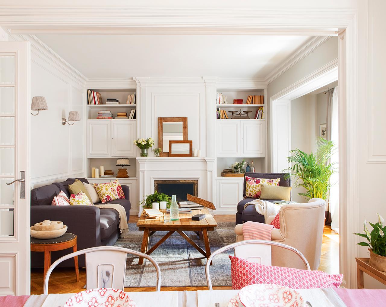 Mesas De Todos Los Estilos En El Mueble # Muebles Higuera La Real