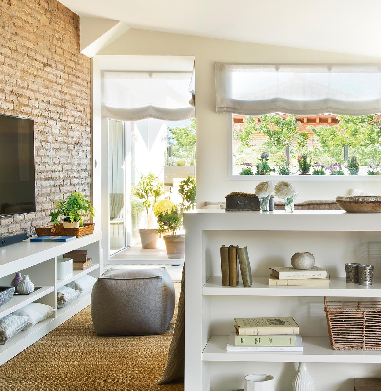 Terrazas muebles mesas e ideas para tu terraza el mueble for El mueble decoracion
