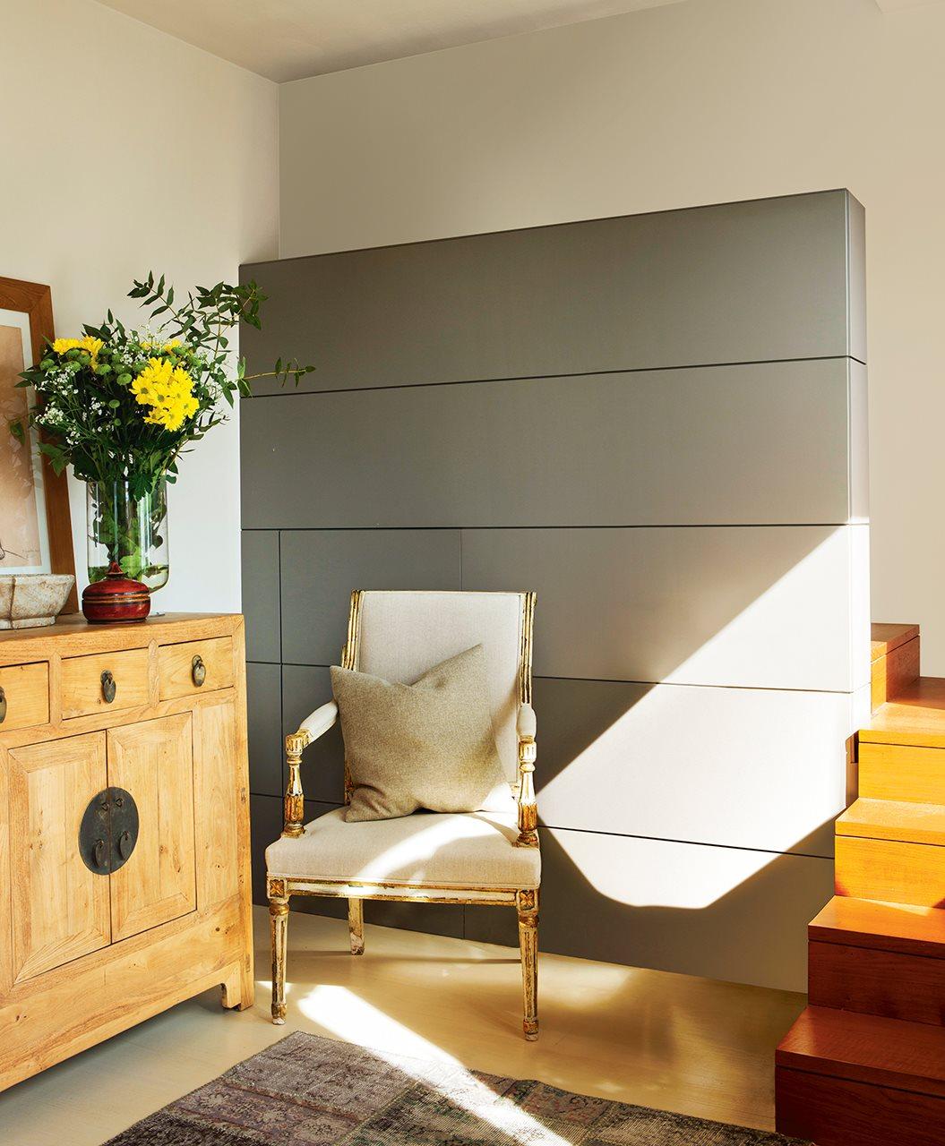Ideas para reformar los recibidores - El mueble decoracion ...