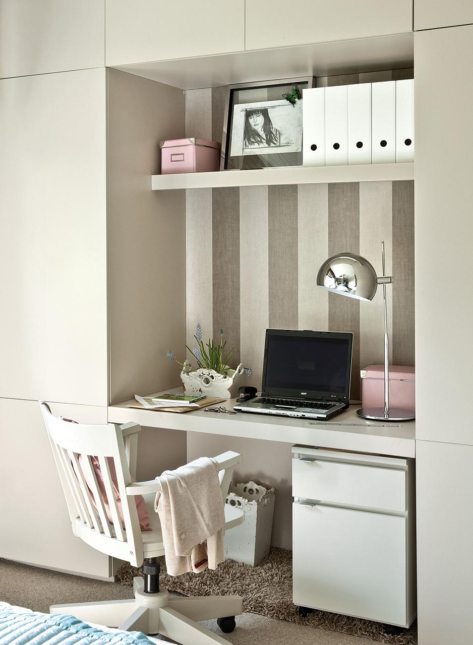 Armario De Cozinha Pequeno Magazine Luiza ~ A estos 7 muebles a medida no se les escapa ni un cm