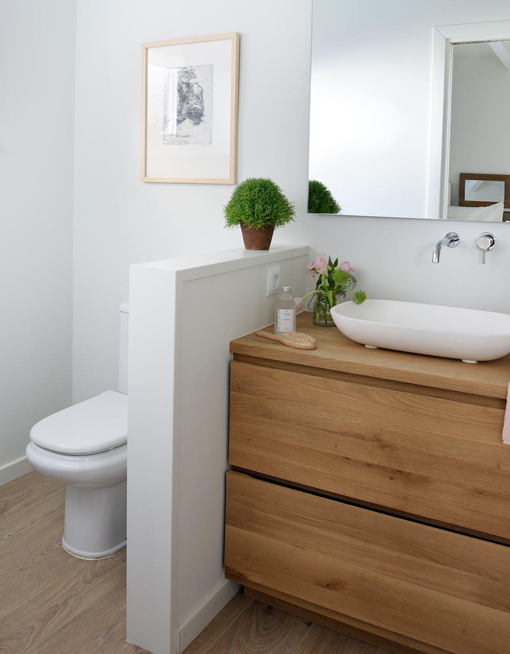Baño Con Inodoro Separado:baños pequeños con ducha