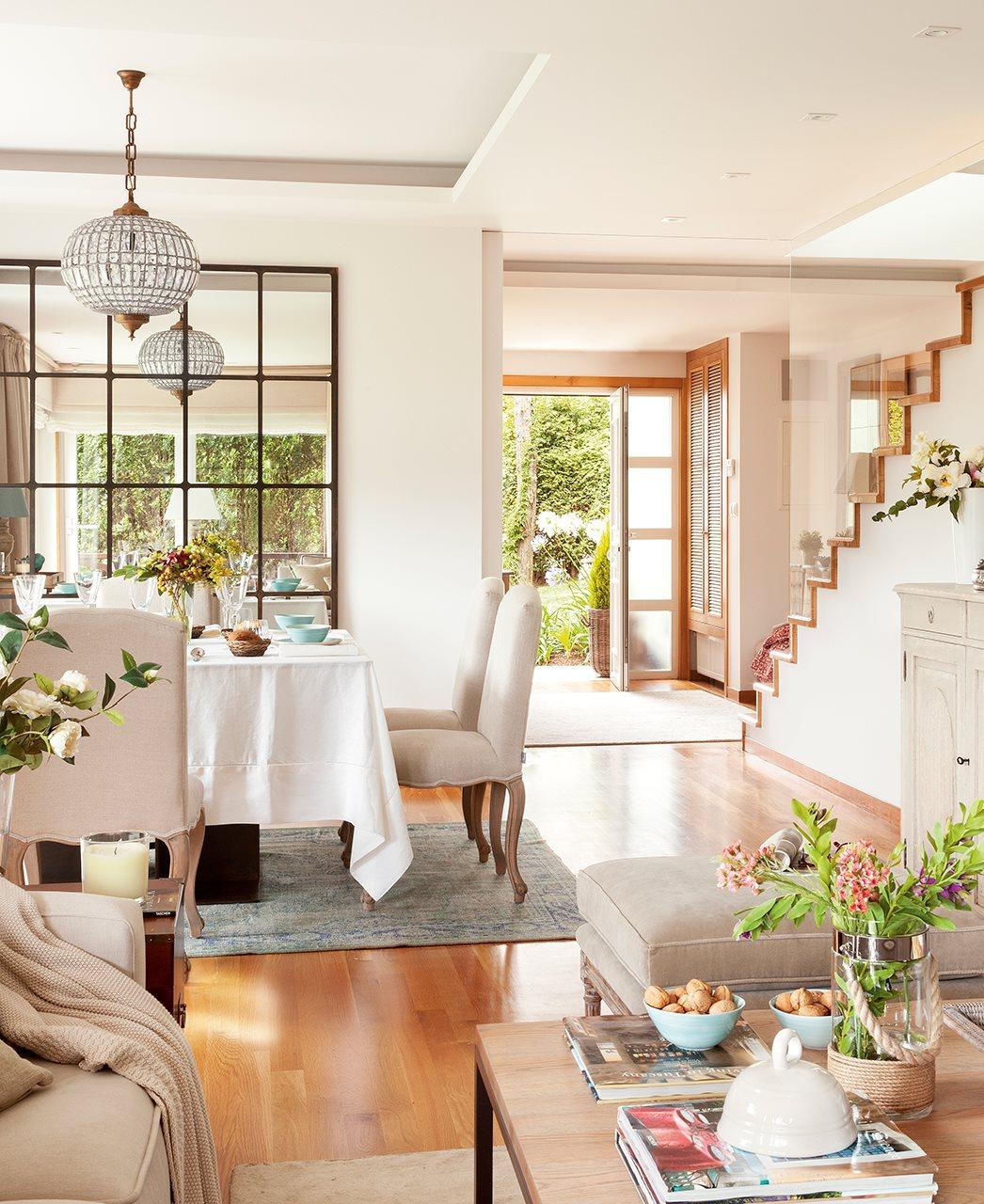 Casa familiar en galicia - Mesas de recibidor modernas ...
