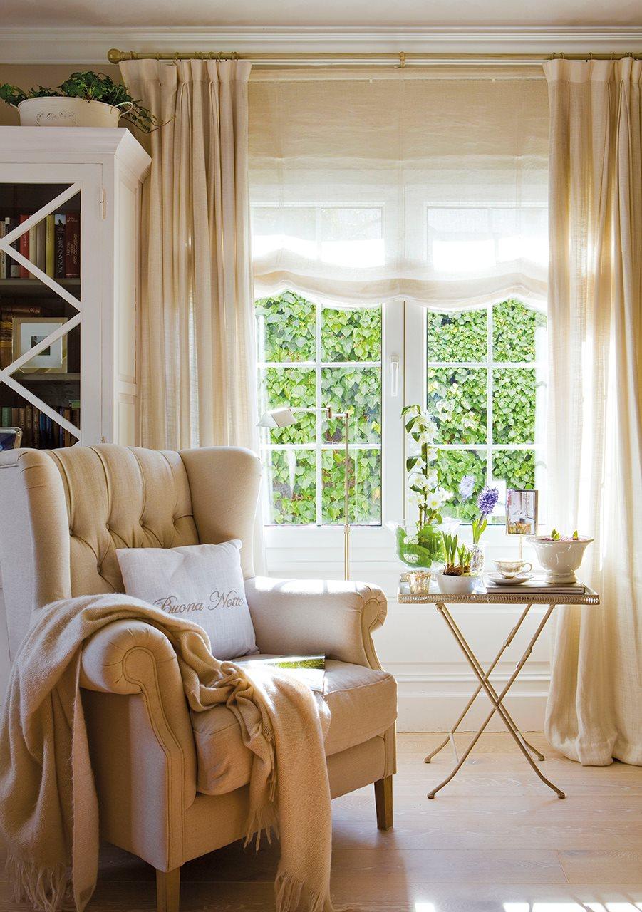 Detalhes do c u sof s para todos os gostos para todos os - El mueble cortinas ...