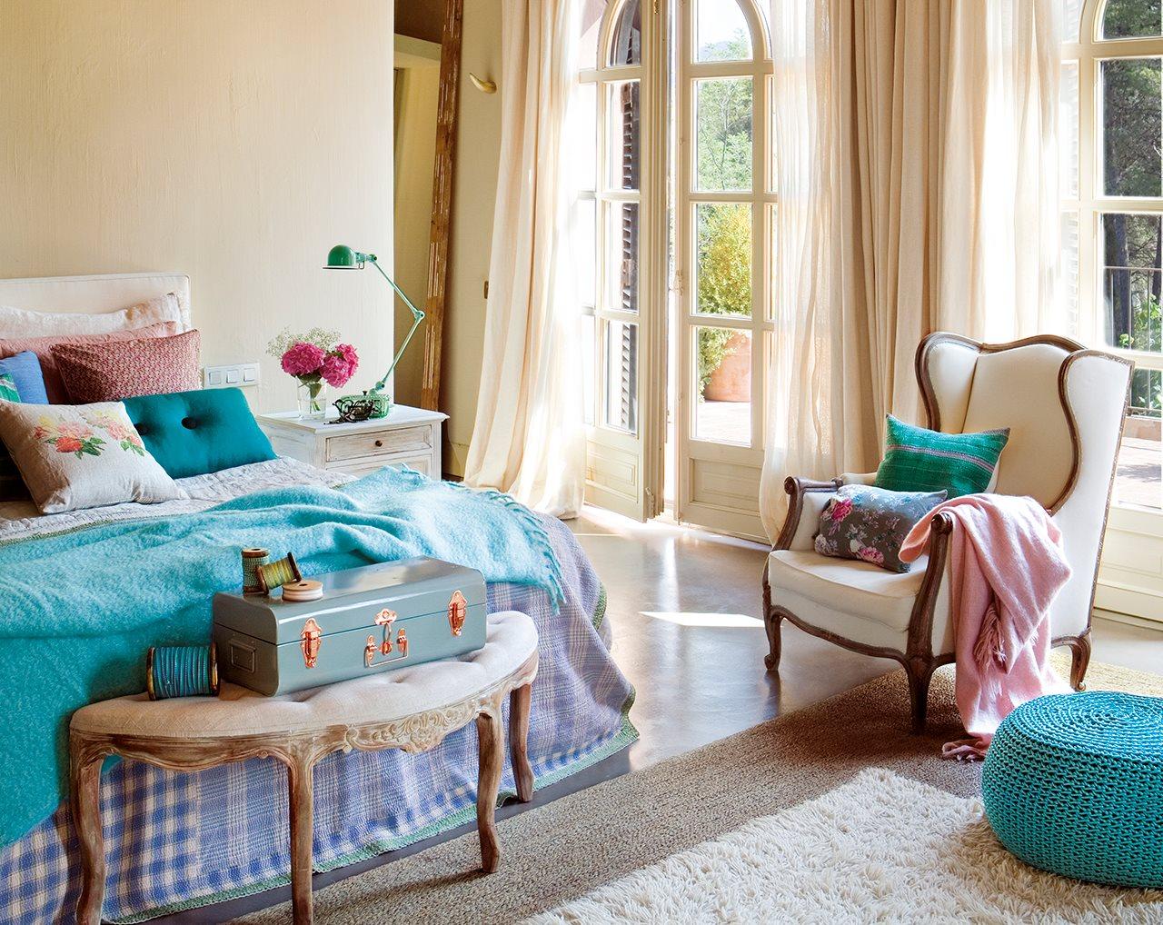 Ideas Para Dormitorios Personalizados