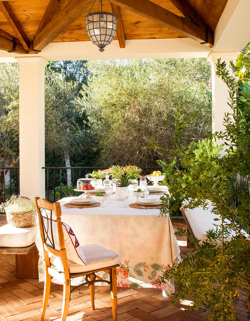 Una casa r stica con inspiraci n de la provenza - Casas en la provenza ...