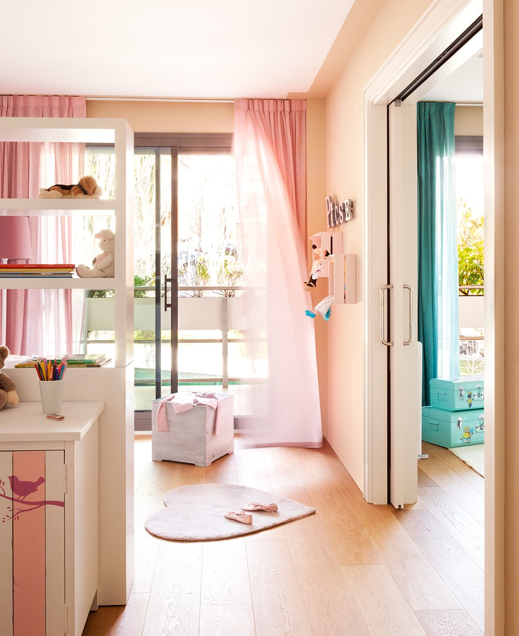 Aprovechar muebles mudanza for Puertas para dormitorios
