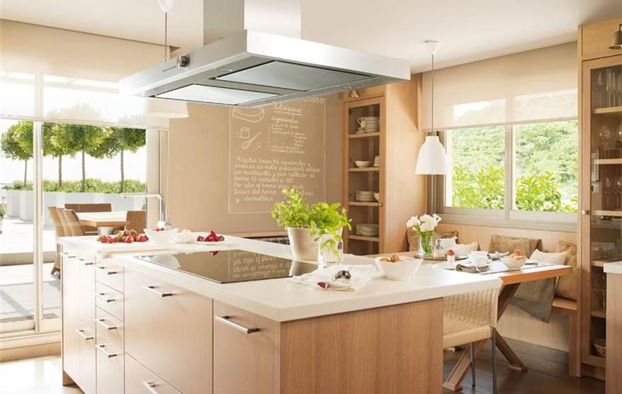 Renueva tu cocina seg n tu presupuesto for Presupuesto cocina ikea