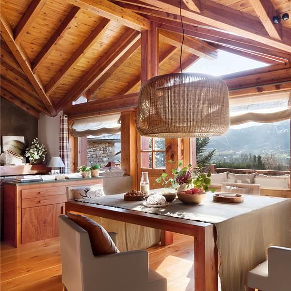 Sillas - Casas de madera por dentro ...