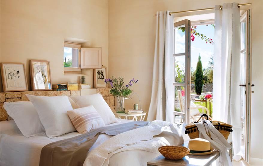 Lamparas de techo para dormitorios juveniles elegant - Lamparas para dormitorios ...