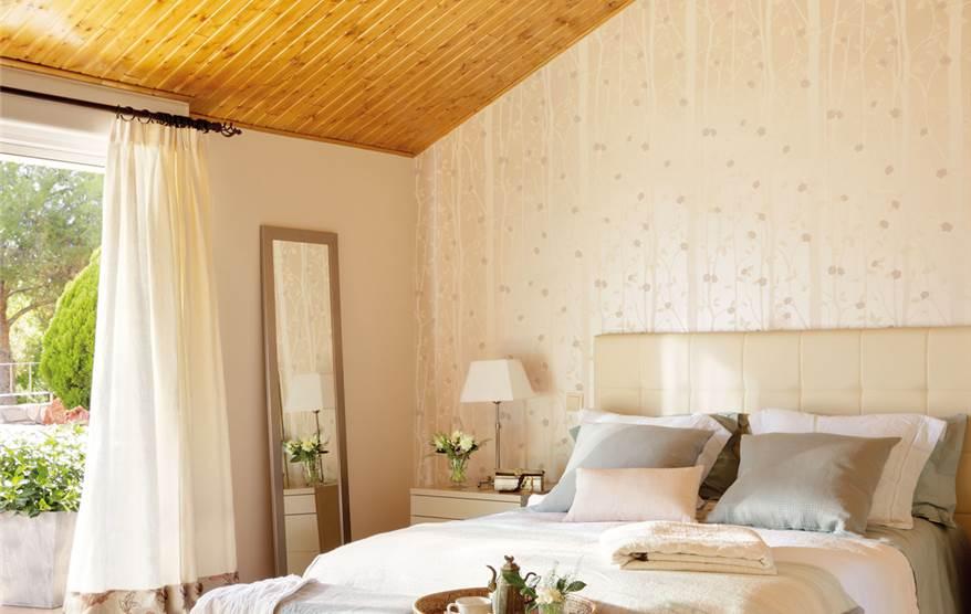12 dormitorios renovados por el mueble - Nuevo estilo dormitorios ...