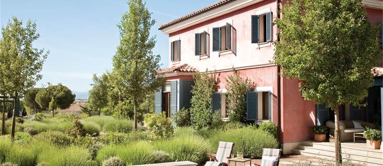 La casa rosada un viaje a la toscana - Piano casa toscana 2016 ...