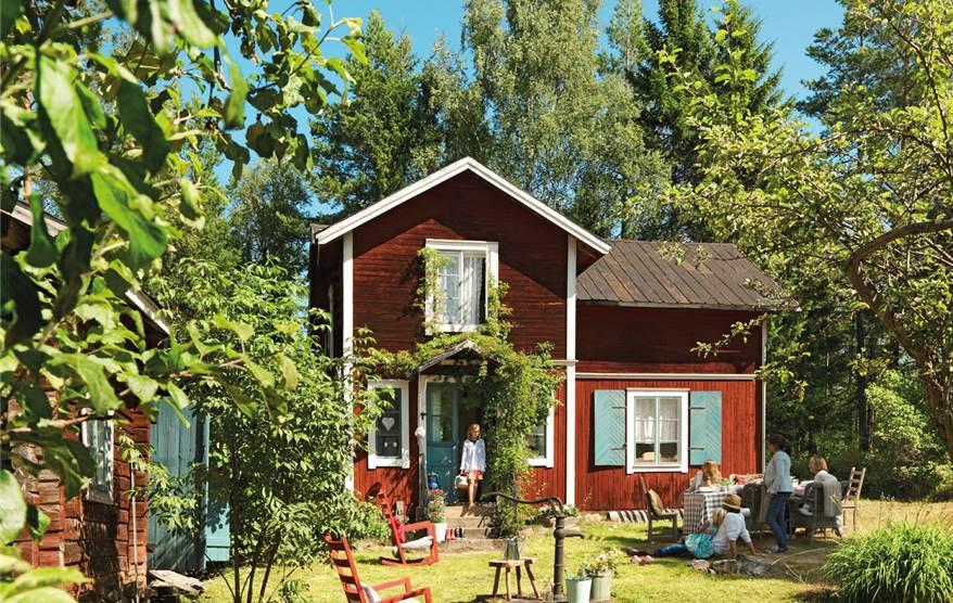 La casa de la responsable de interiorismo de ikea - Ikea jardin espana tourcoing ...