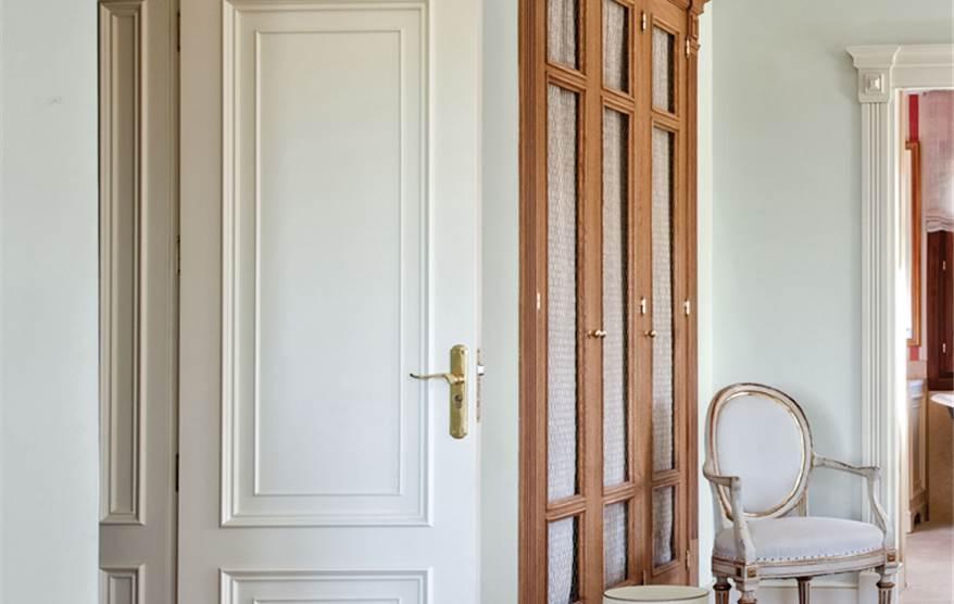 Cambiar Baño Por Vestidor:Cambiar las puertas: todo lo que debes saber