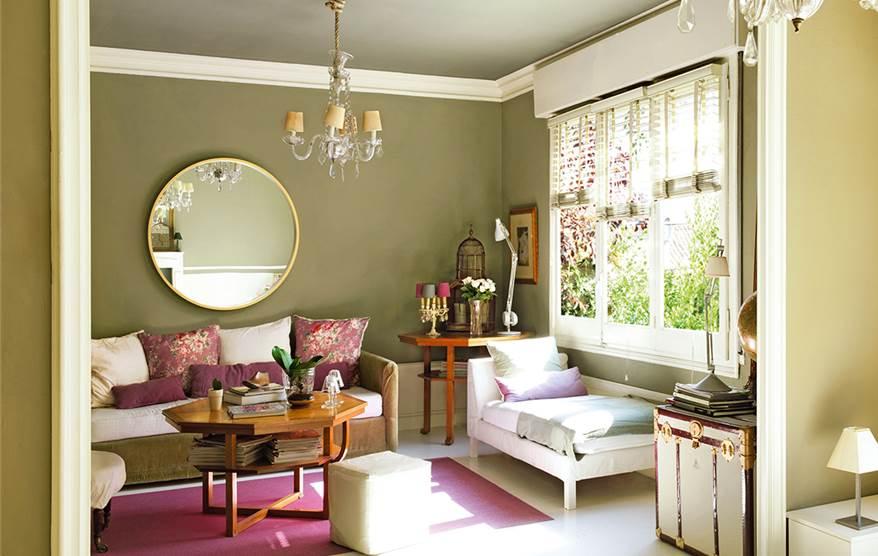 20 ideas para renovar tu casa a todo color - Cocina rustica barata ...