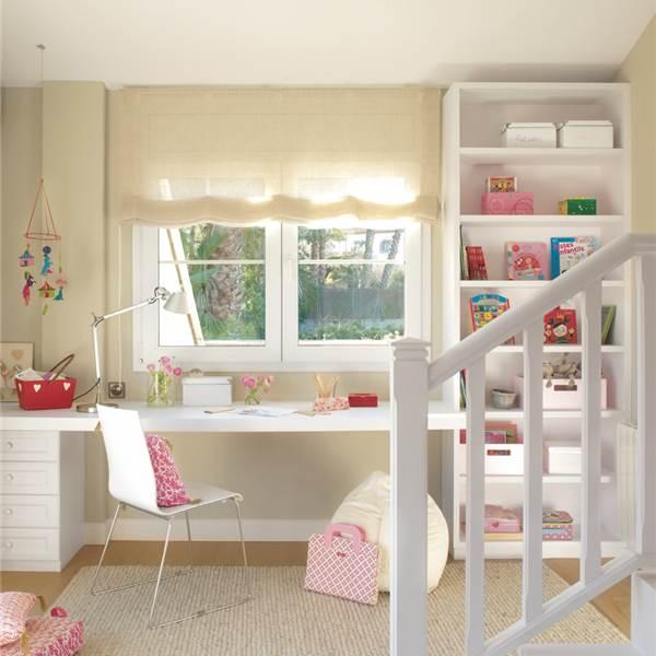 Claves de decoración de una habitación infantil