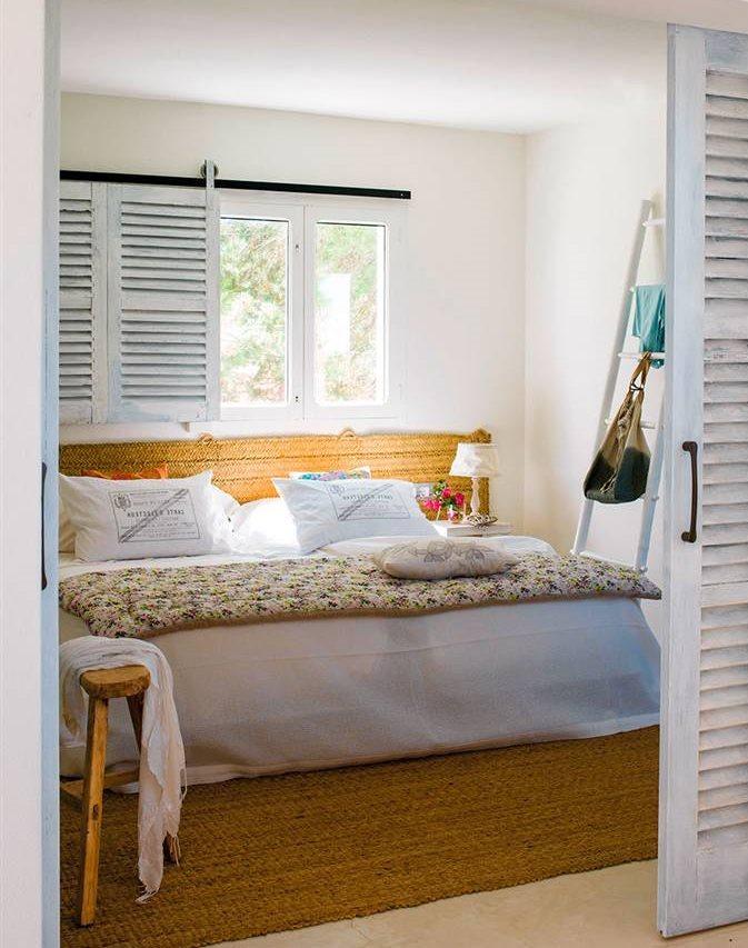 Ideas de cabeceros para dormitorios de todos los estilos - Ideas cabecero cama ...