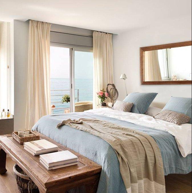 10 desastres decorativos que puedes evitar en tu dormitorio for Decoracion de dormitorios matrimoniales sencillos