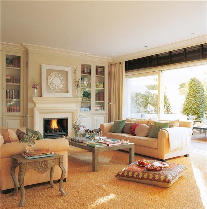 Decorador de casas el color el olvdate de las clsicas que for Decorador de interiores