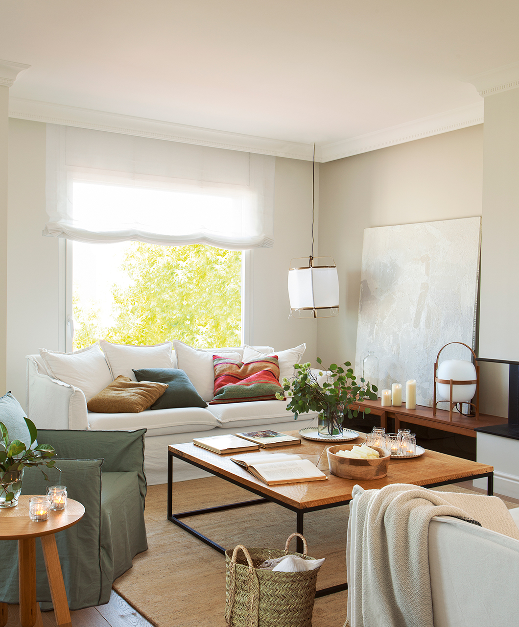 Reformar dos pisos antiguos y convertirlos en uno moderno for Decoracion joven