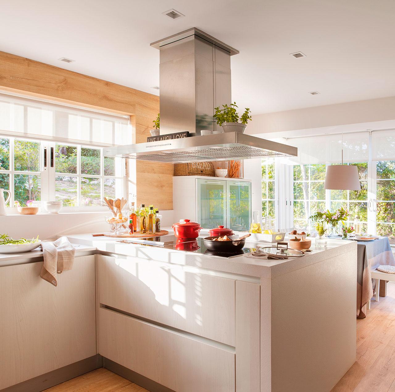 Adi s a la cruda soledad del cocinero - Como alicatar una cocina ...