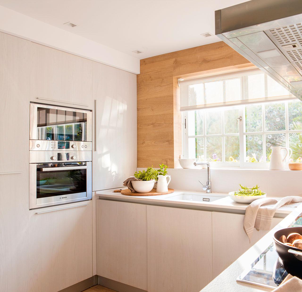 Cozinha Organizada E Limpa Mantenha A Cozinha Limpa E Organizada