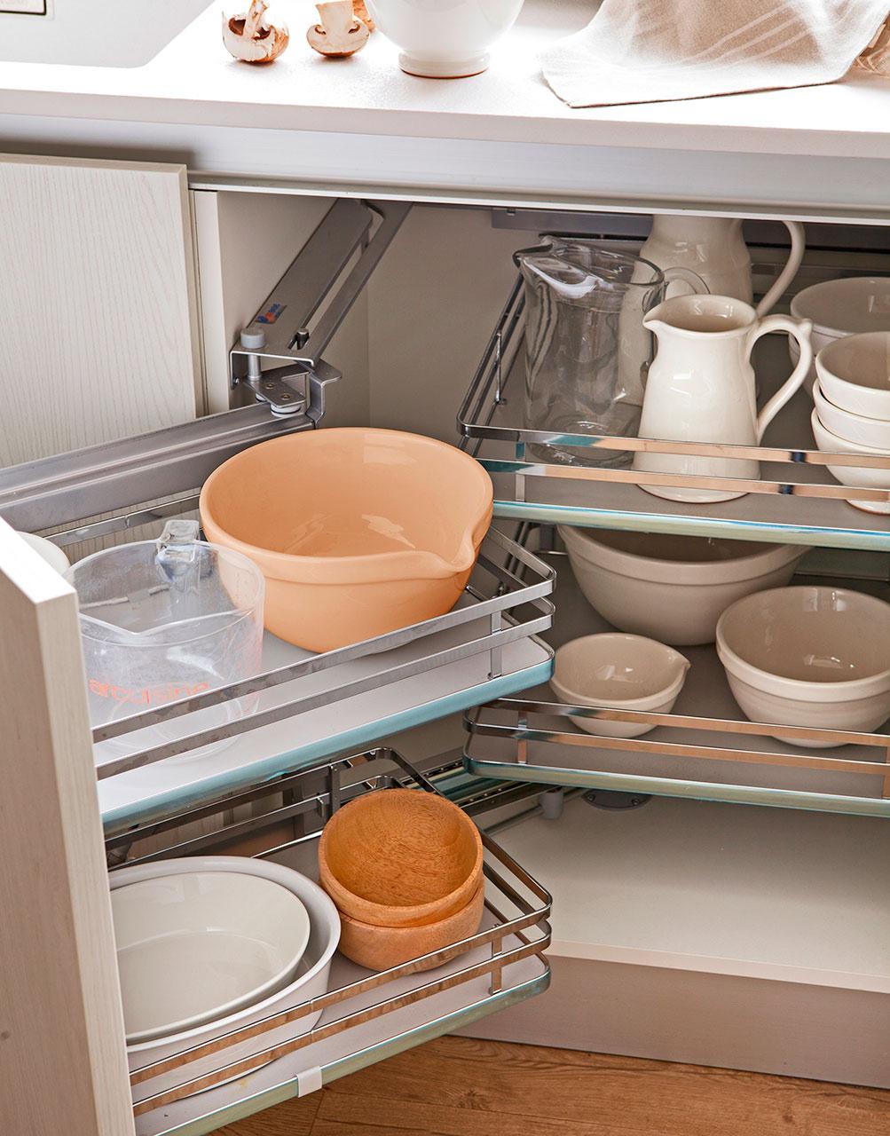 Adi s a la cruda soledad del cocinero - Botes almacenaje cocina ...