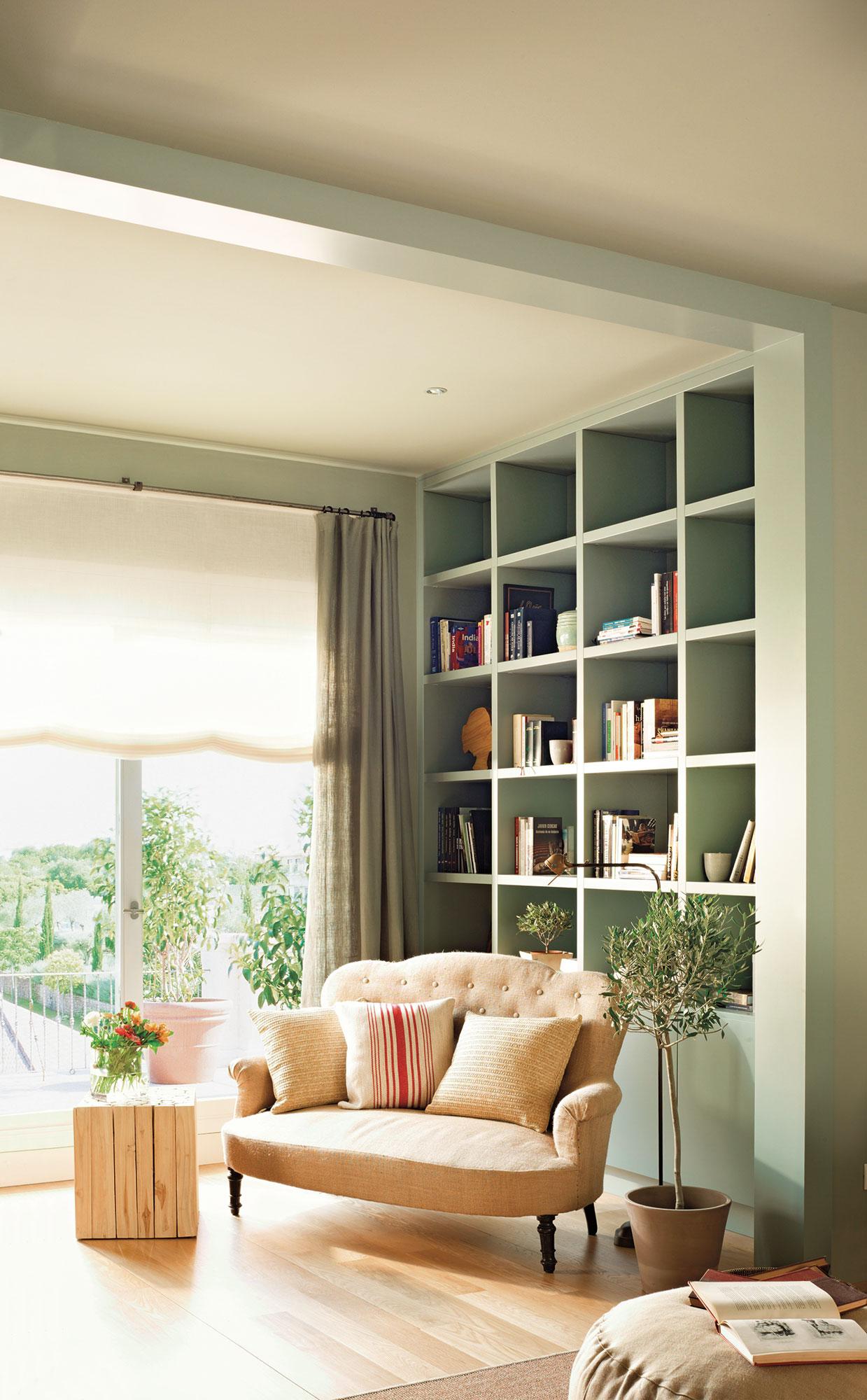 Pintar tu casa claves para acertar al elegir el color y el tipo de pintura - Como cambiar de look en casa ...