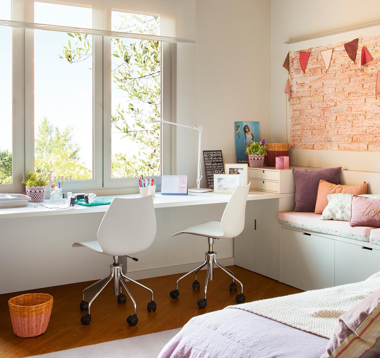 Muebles De Ni Os De Dise O En El Mueble ~ Sillas De Escritorio Para Niñas