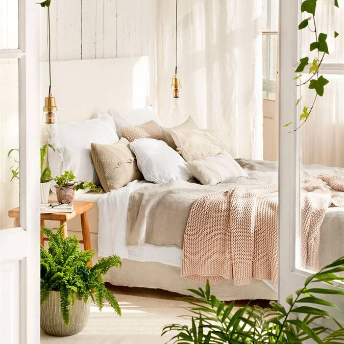 Duerme que da gusto - Decoracion ropa de cama ...